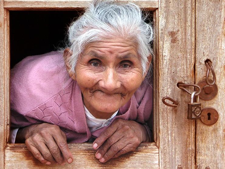 Nenek Nenek Foto Bugil 2016